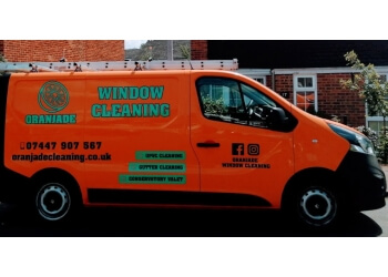 Oranjade Window Cleaning
