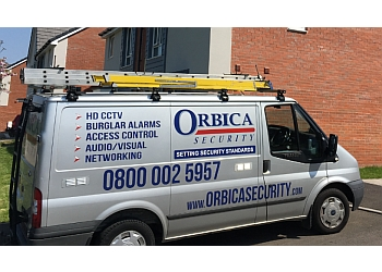 Orbica Security Ltd.