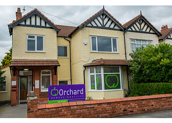 Orchard Dental Practice moreton
