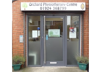 Orchard Physiotherapy Centre