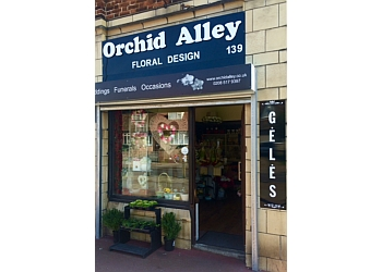 Orchid Alley Floral Design