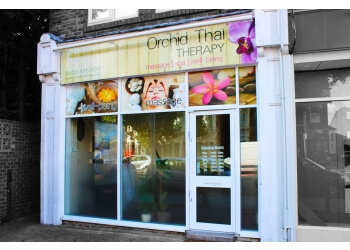 Orchid Thai Massage Therapy