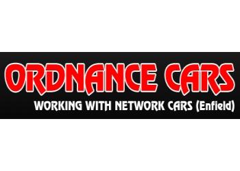 Ordnance Cars