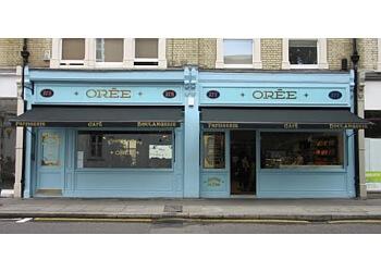 Orée Boulangeries Ltd.