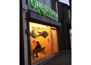 Oregano's Pizza & Pasta
