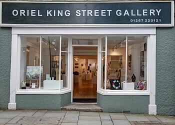Oriel King Street Gallery