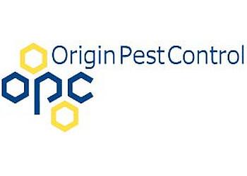 Origin Pest Control