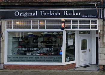 Original Turkish Barber