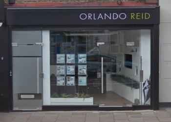 Orlando Reid