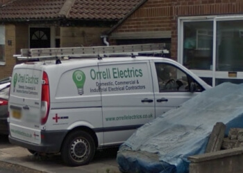 Orrell Electrics Ltd.