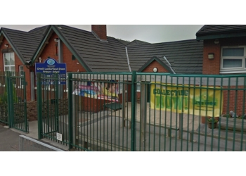 Orrell Lamberhead Green Primary School