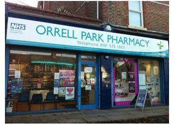 Orrell Park Pharmacy