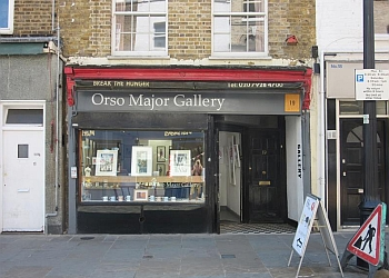 Orso Major Gallery