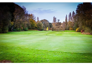 Orton Meadows Golf Course