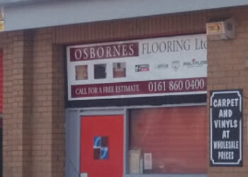 Osbornes Flooring Ltd.