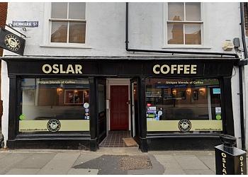 Oslar Coffee