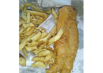 Ossies Fish Bar