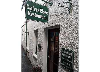 Ostlers Close Restaurant