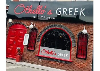 OTHELLO'S GREEK & MEDITERRANEAN CUISINE