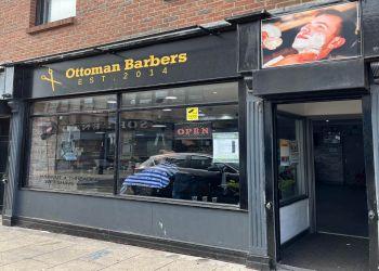Ottoman Barbers