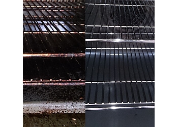 Outstanding Oven Cleaning Services