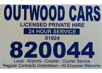 Outwood Cars