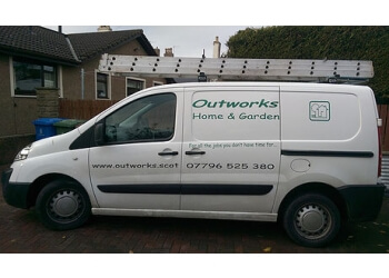Outworks  Home and Garden