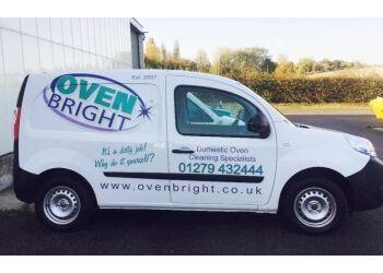 Oven Bright Ltd.