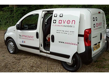 Oven Cleaners Sussex