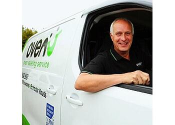 Oven Cleaning Northampton - Ovenu