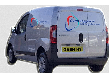 Oven Hygiene Cleaning Services Ltd.