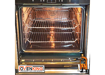 Oven King