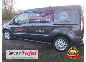 Oven Perfect Ltd.