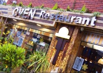 Oven Restaurant