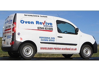 Oven Revive