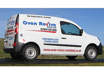 Oven Revive Scotland