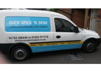 Oven Spick 'N Span