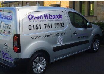 Oven Wizards Bury