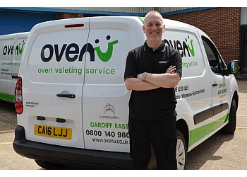 Oven Cleaning Cardiff East