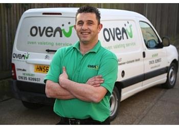 Ovenu Oven Valeting Service