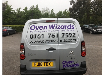 Ovenwizards Bury