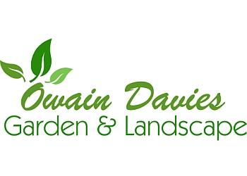 Owain Davies Garden & Landscape