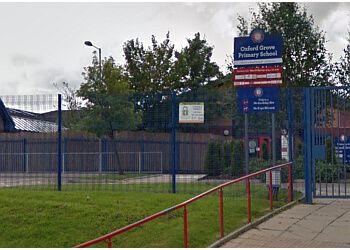 Oxford Grove Primary School