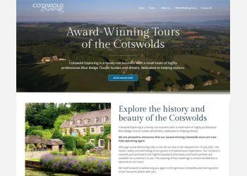 Oxford Web Services