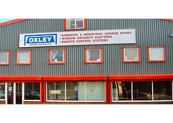 Oxley Garage Doors