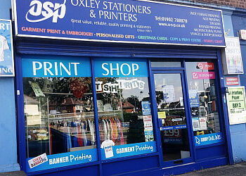 Oxley Stationers & Printers