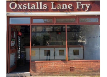 Oxstalls Lane Fryer