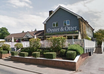 Oyster & Otter