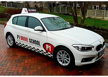 P1 DRIVE SCHOOL