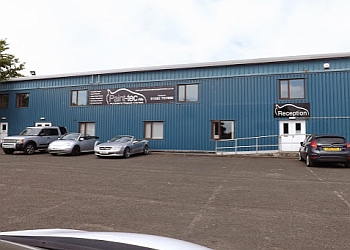 Paint-Tec Accident Repair Centre